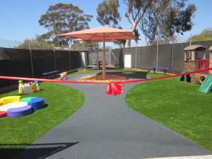 Infant and Toddler Park Oceanside