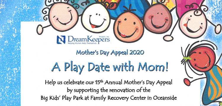 Mother's Day Appeal 2020