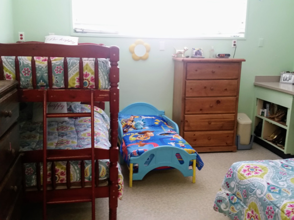 Room Refurb 2